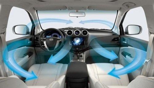 比亚迪S7 外观大气配置高 预计明年上市