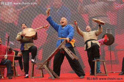 昌河铃木利亚纳a6陕西上市会圆满举行