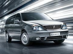 2014款别克GL8商务车上市 售20.9万元起