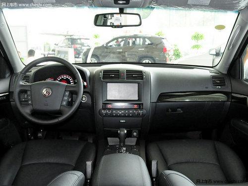 进口起亚霸锐最高优惠2万 有个性中大型SUV