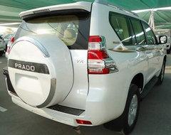丰田霸道2700  14款现车最低售价仅43万