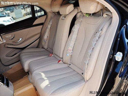2014款奔驰S400  冬季新车新价特惠特促