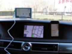 专业未必靠谱 手机/车载/导航仪对比体验