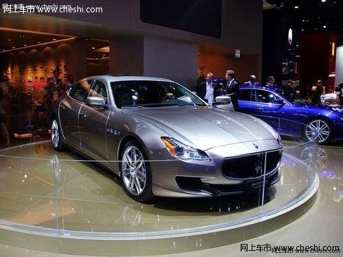 2014款玛莎拉蒂总裁热卖  超多车主推荐