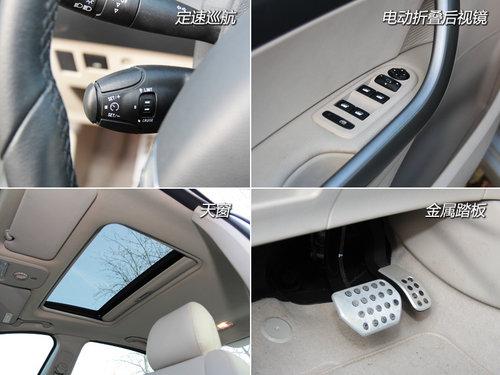 消磨时光利器 体验东风标致408车载系统