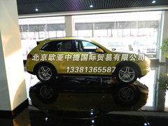 保时捷卡宴中规版  现车零利润低价畅销