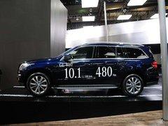 2014新款奔驰GL400 特大优惠限时促销中