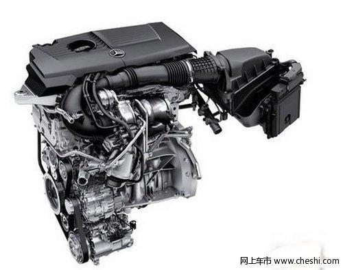价低但配置不低 GLK260国产2.0T真挺牛!