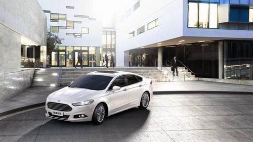 新蒙迪欧热销引领中高级车市消费新趋势