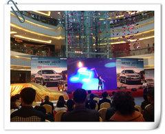 众泰T600 福州台江万达1月4日正式上市