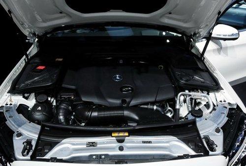直击北美车展:全新奔驰新一代S600首展