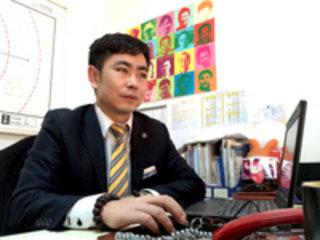 专访咸阳华兴市场米总监