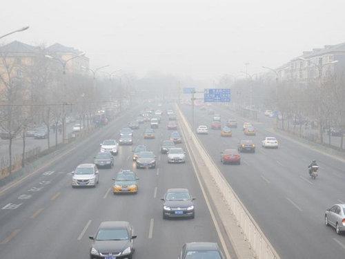 北京1.5万余辆黄标车今年将被全部淘汰