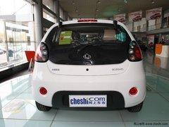 淄博吉利熊猫现车充足 最高优惠0.5万元