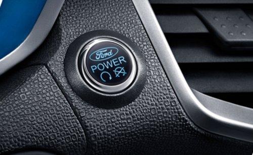 全新福特翼搏引领紧凑型SUV的创新未来