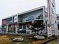 九江市兆方江丰汽车销售服务有限公司
