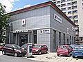 北京北方新兴长安铃木汽车销售服务有限责任