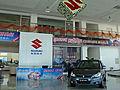 大连东升汽车销售服务有限公司