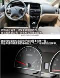 郑州日产帅客2.0AT配置篇(图)