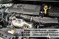 新款奔驰b200搭配1.6升增压发动机配7速双离合