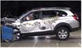 E-NCAP碰撞成绩 科帕奇获得四星安全(图)