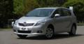 发动机动力充沛 广汽丰田逸致EZ将于6月22日公布售价(图)