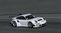 2012款保时捷911 GT3 RSR动力微升(图)