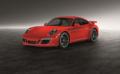 性能略有提升 保时捷911推出升级套件(图)