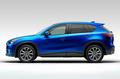 进口马自达CX-5颜色齐全 现车销售