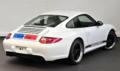保时捷Carrera性能版 限量5台/售86万(图)