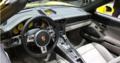保时捷911Carrera 4系列将上市 162.5万起 内饰精细(图)