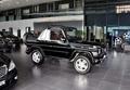 奔驰G350柴油美规版详细解析