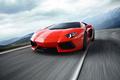 兰博基尼Aventador LP700-4性能全解析