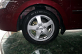 奇瑞a5轮胎
