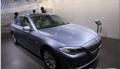 宝马进口5系增两款2.0t发动机车型 售45.3/69.26万