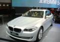 BMW 5系Li 性能与动感