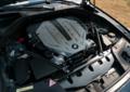 宝马5系GT550i:动力表现