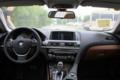 动态驾驶和主动转向系统宝马6系安全有保障