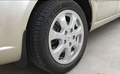 海马3轮胎