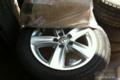 大众POLO改装轮毂轮胎