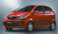 中国新车质量研究 紧凑车型长安奔奔性能第一名