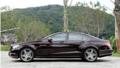 奔驰新CLS63 AMG 成熟内敛的动力性格