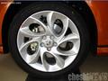 mg6轮胎