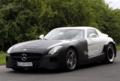 或2013年亮相 奔驰SLS AMG高性能版谍照