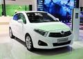 中华H230品牌价值 质量坦率