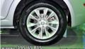 骏捷frv轮胎