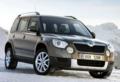 斯柯达明年国产小型SUV 性能出色价格略高于明锐