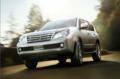 安全隐患 丰田美国暂停出售雷克萨斯GX 460