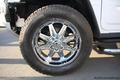 悍马h2轮胎