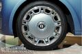 宾利慕尚轮胎规格评测
